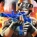 Elite Force Boom Gunner shooter icon