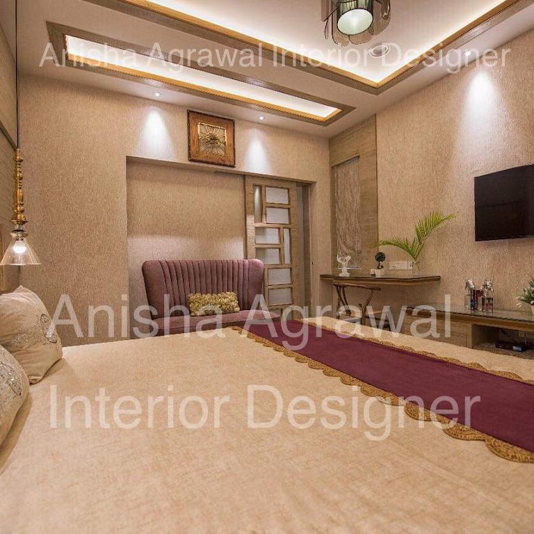 Anisha Agrawal Interior Designer Interior Designer In Nagpur