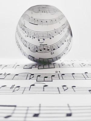 riflessioni musicali di gds75photo