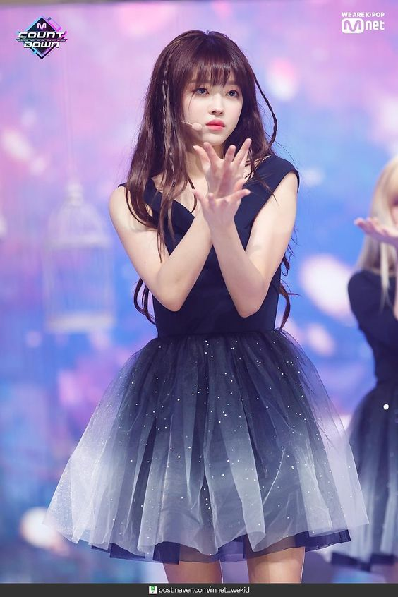 yooa stage 8