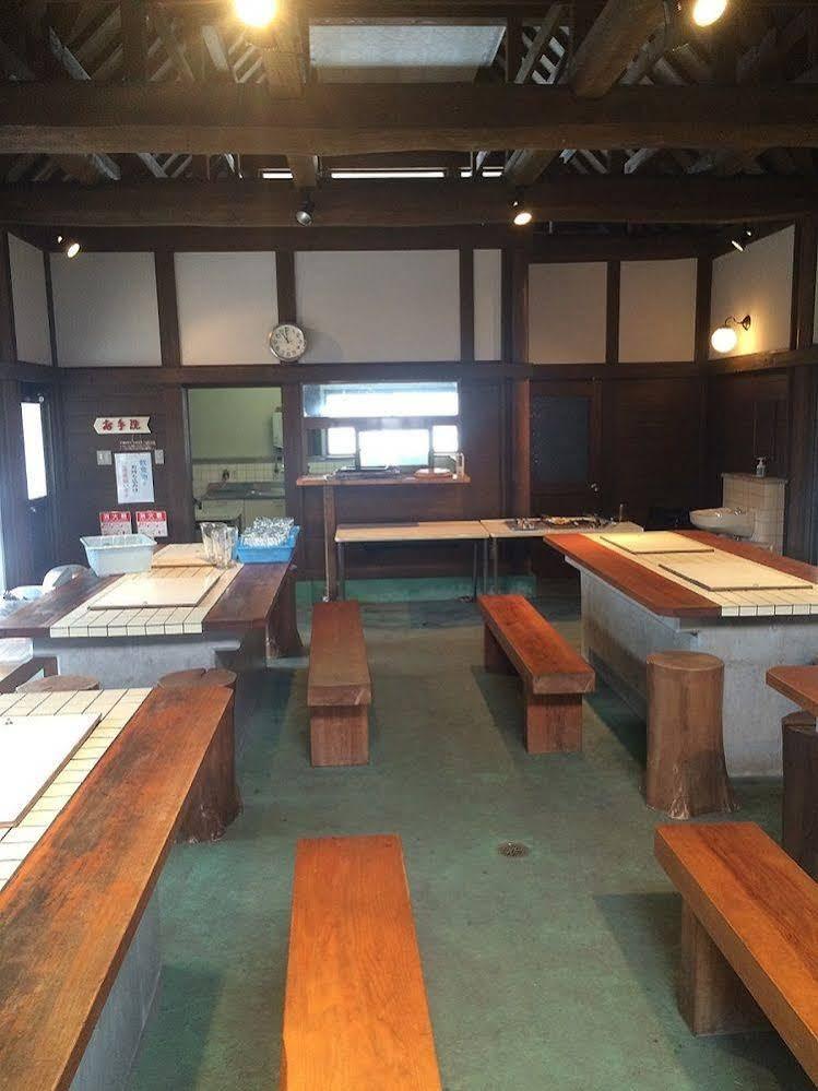 Hiyoshi Forest Resort YamanoIe