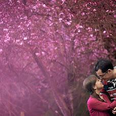 Wedding photographer Sergio Cueto (cueto). Photo of 24.04.2018