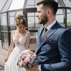 Wedding photographer Ruslan Tuktaganov (padpad). Photo of 07.09.2018