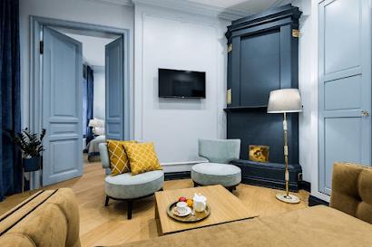 Rubinstein serviced Apartments