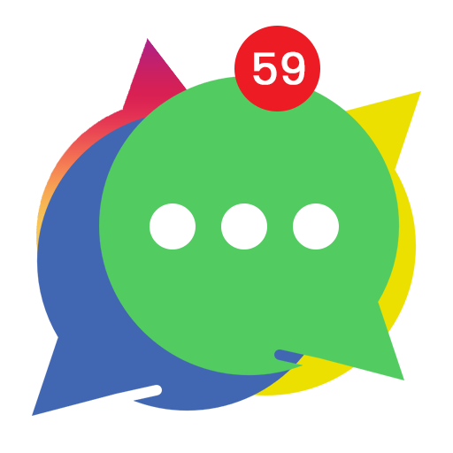 App Insights: All in One Messenger 2K19 | Apptopia