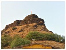 Pratapgad Fort, Maharastra
