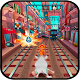 subway super booba running adventure & jungle (game)