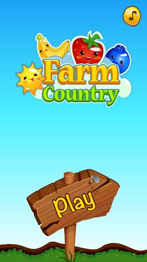 Farm Crush HD