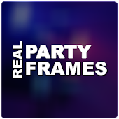 Real Party Frames