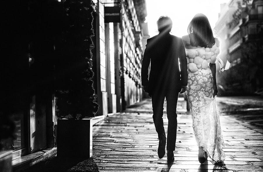 Wedding photographer Igor Gerasimchuk (rockferret). Photo of 16.02.2016