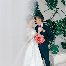 Wedding photographer Olga Zorkova (PhotoLelia). Photo of 18.09.2018