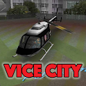Ultimate Cheats: GTA Vice City icon