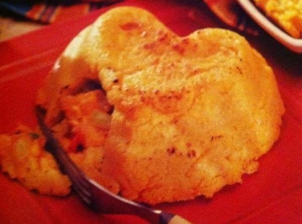 Chicken And Corn Tamale Pies Recipe