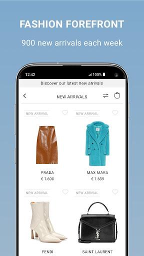 Mytheresa – Luxury Fashion screenshot 3