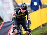 Toon Aerts legt uit dat hij op een dag wil winnen van Mathieu van der Poel en Wout van Aert