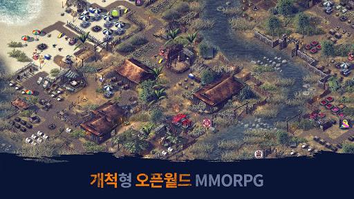 야생의 땅: 듀랑고  captures d'écran 1
