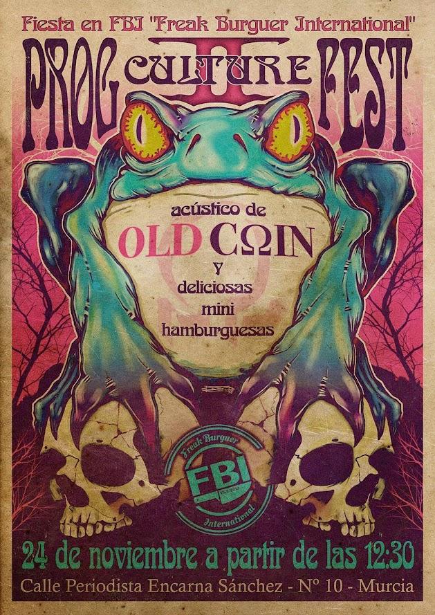 old coin fbi prog culture fest