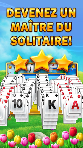 Code Triche Solitaire - Grand Harvest APK MOD screenshots 5