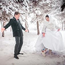 Wedding photographer Nadezhda Kuin (wandaqueen). Photo of 08.04.2017