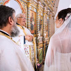 Wedding photographer Marina Skutina (marinaskutina). Photo of 04.03.2017