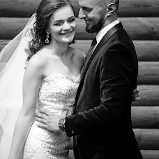 Wedding photographer Evgeniy Gluzd (EvgeniyGluzd). Photo of 17.04.2017