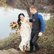 Wedding photographer Vladimir Belyy (for-you). Photo of 30.01.2018
