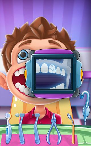My Dentist: Teeth Doctor Games  screenshots 3