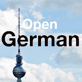 Open German
