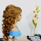 Hair Style Video