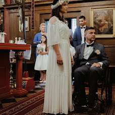Wedding photographer Dominik Błaszczyk (primephoto). Photo of 14.08.2018