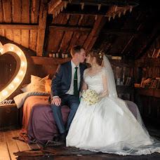 Wedding photographer Mikhail Kharchev (MikhailKharchev). Photo of 28.09.2017