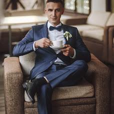 Wedding photographer Anastasiya Rostovceva (Rostovtseva). Photo of 05.09.2016