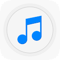 Music Player Style OS 9 icon