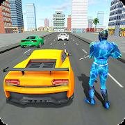 Grand Crime Mega City: Gangster City Crime Theft MOD APK aka APK MOD 1.1.5 (Unlimited Money)