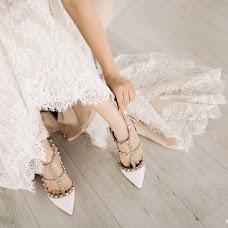 Wedding photographer Regina Avramova (Veter8). Photo of 16.10.2018
