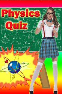 Physics Quiz Geeks True False Science Pro Trivia - náhled