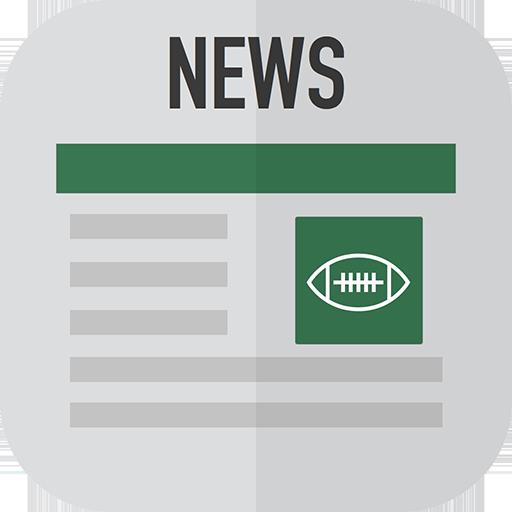 BIG NYJ Football ニュース 運動 LOGO-玩APPs