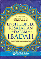 Ensiklopedi Kesalahan Dalam Ibadah | RBI