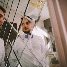Wedding photographer Yulya Sorokina (julysorokina). Photo of 15.09.2016