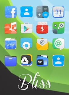 Bliss – Icon Pack v1.7.0 Patched Ag-Ibpe-T4A-0Pi8MyXZsjo5lRWcFp6TF-LlmYZtTyQEECKrZdgvwCmxAr6l0Ywg_A=h310