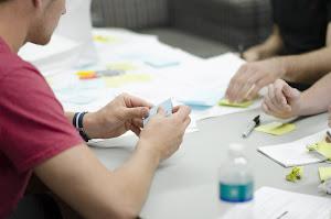 Animez et participez à une Obeya pour faire évoluer le Lean Office et Services