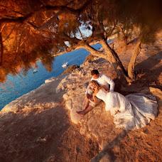 Wedding photographer Elena Drozdova (Luckyhelen). Photo of 20.05.2015