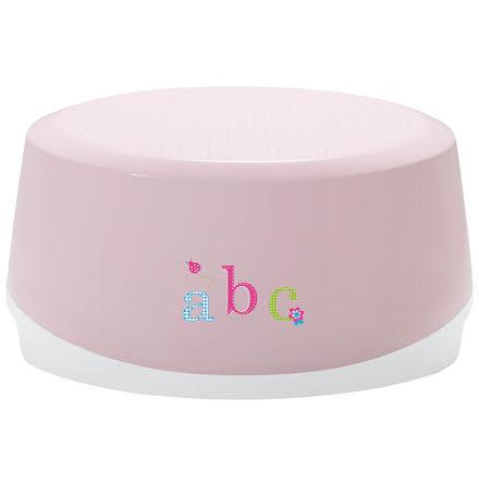 Bébé Jou Pall, ABC, Rosa
