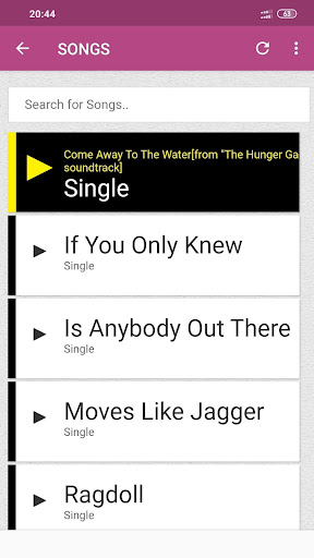 Download Maroon 5 Lyrics Free For Android Download Maroon 5 Lyrics Apk Latest Version Apktume Com