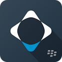 BlackBerry UEM Client icon