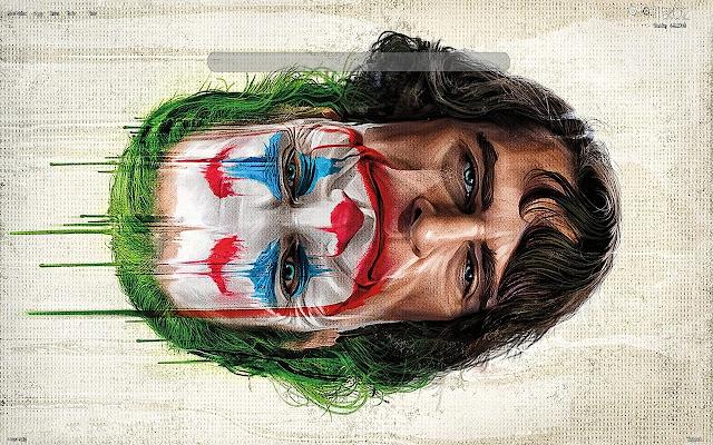 Joker Movie Wallpapers New Tab 2019