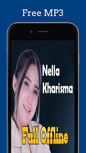 Pamer Bojo Cendol Dawet - Nella Kharisma Offline screenshots 3