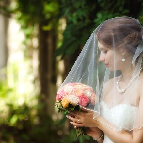 Wedding photographer Amina Talakova (Aminat). Photo of 13.09.2016