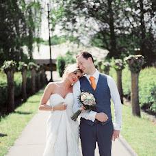 Wedding photographer Lili Verkhagen (lillyverhaegen). Photo of 21.06.2017