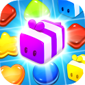 Candy Cookies: Sweet Jam Smash icon